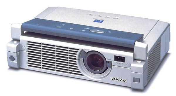 Sony VPL-CX2 Projector