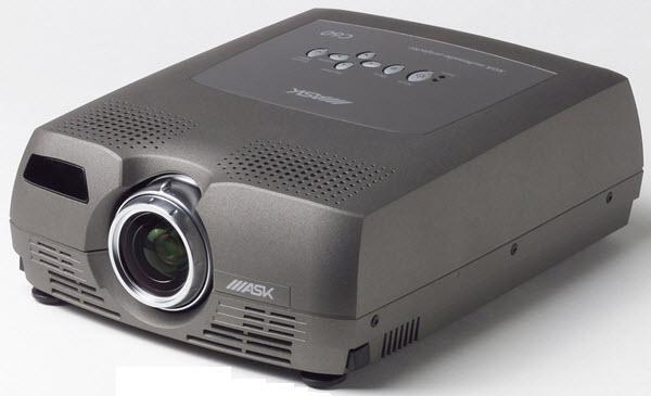ASK C60 Projector
