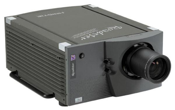 Christie Roadster X6 Projector