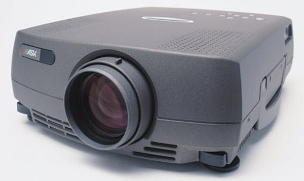 ASK C105 Projector