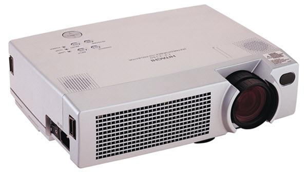 Hitachi CP-X380W Projector