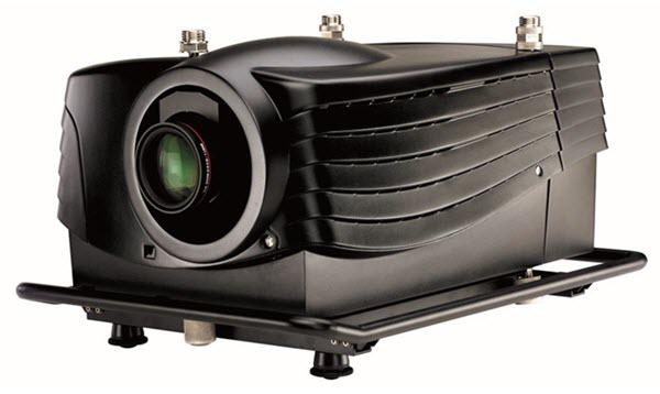 Barco SLM R8 Performer Projector