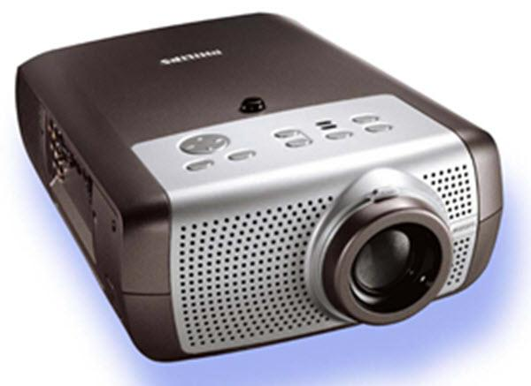 Philips bSure XG1 Projector