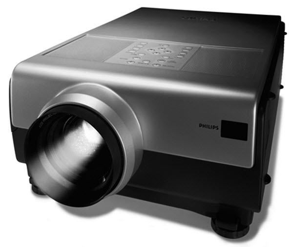 Philips ProScreen PXG20 Projector