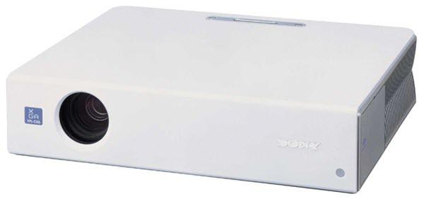 Sony VPL-CS5 Projector