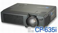 Boxlight CP-635i Projector