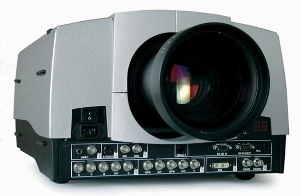 Barco Ultra Reality 7000 Projector