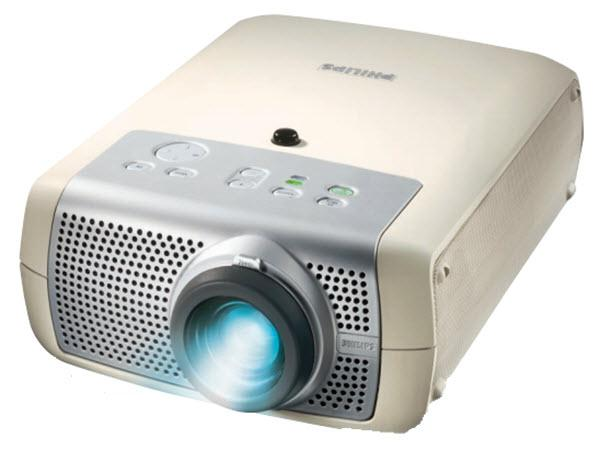 Philips LC6231 Projector