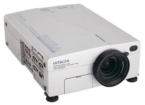 Hitachi CP-SX5600W Projector