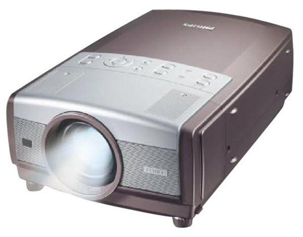 Philips ProScreen PXG30  Projector