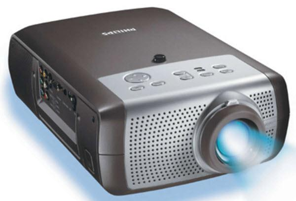 Philips bSure XG2 Projector