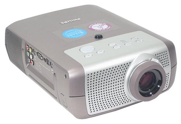 Philips bSure SV2 Projector