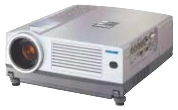Dukane ImagePro 9017 Projector