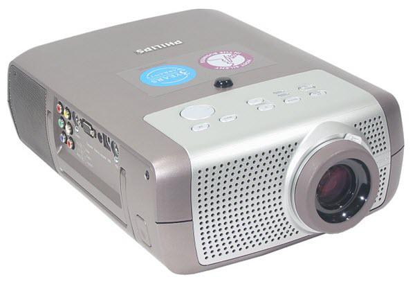 Philips bSure SV2 Brilliance Projector