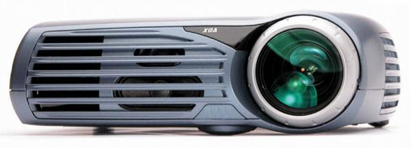 projectiondesign evo Projector