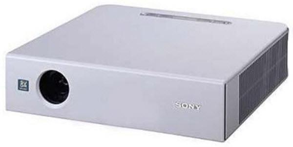 Sony Vpl Cs6 3lcd Projector Specs