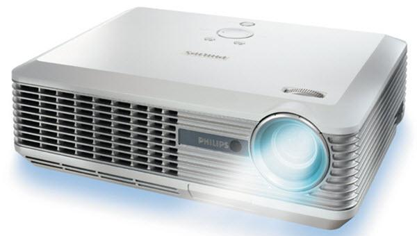 Philips bCool SV1 Projector