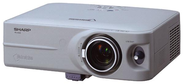 Sharp PG-B10S Projector