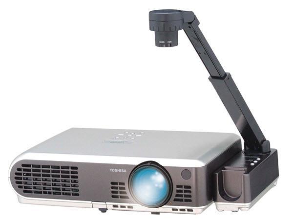 Toshiba Tlp S41u 3lcd Projector Specs