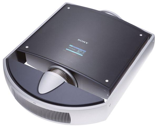 Sony Qualia-004 Projector