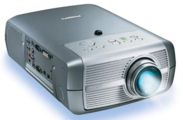 Philips cClear XG1 Projector