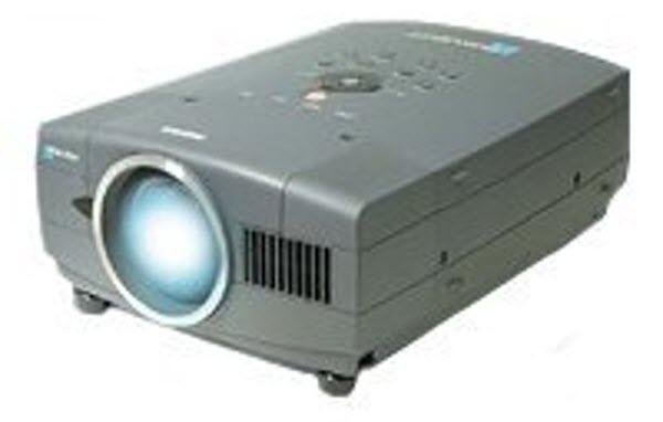 Boxlight MP-56t Projector