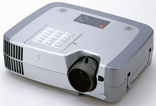 Everest EX-31025 Projector
