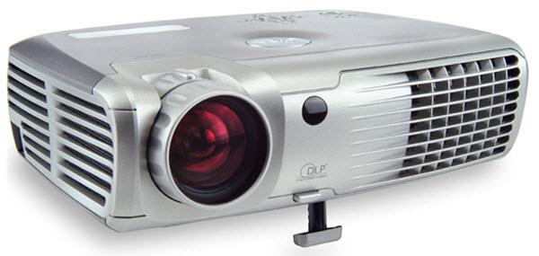 Dell 3300MP Projector