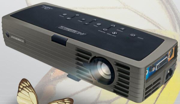 A+K AstroBeam X40 Projector