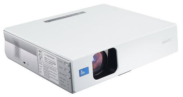 Sony VPL-CX70 Projector
