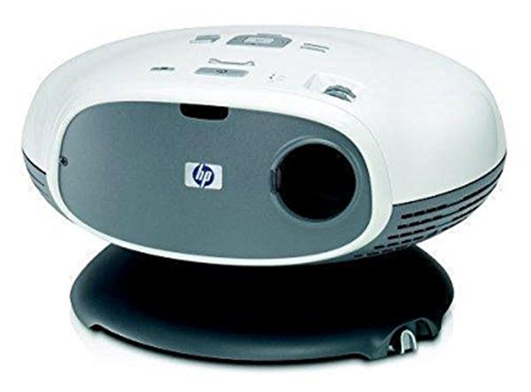 HP Home Cinema ep7120 Projector