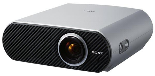 Sony VPL-HS51 Projector