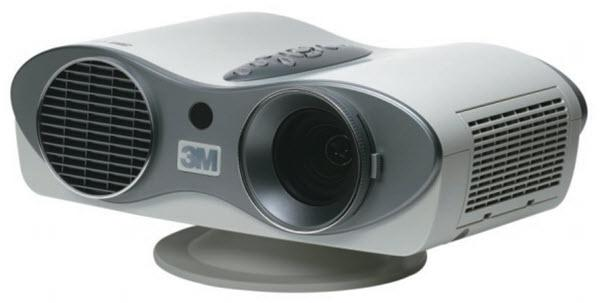 3M H10 Projector