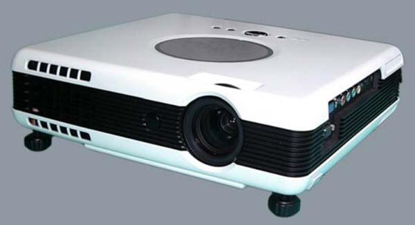 Megapower ML-123 Projector