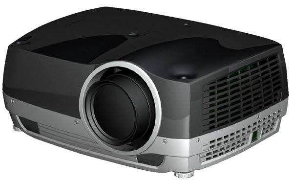Digital Projection dVision HD Projector
