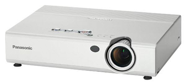Panasonic Pt Lb10svu 3lcd Projector Specs