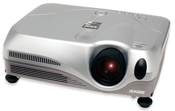 Dukane ImagePro 8915 Projector