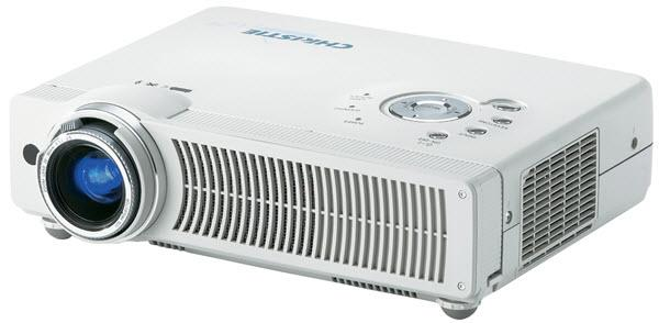 Christie LX25a Projector