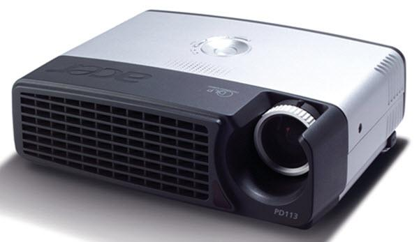Acer PD113 Projector