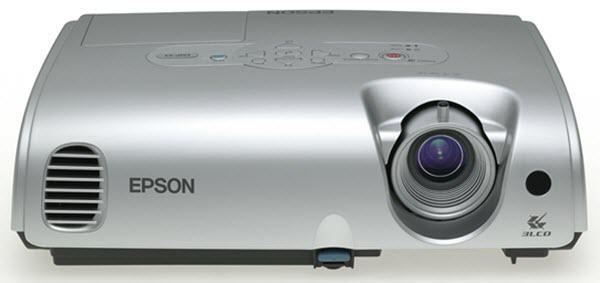 Epson Projectors: Epson PowerLite S3 3 LCD projector