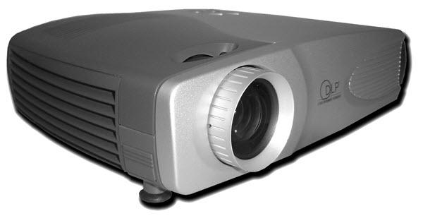 Boxlight Travelight Projector