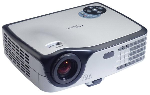 Optoma EP729 Projector