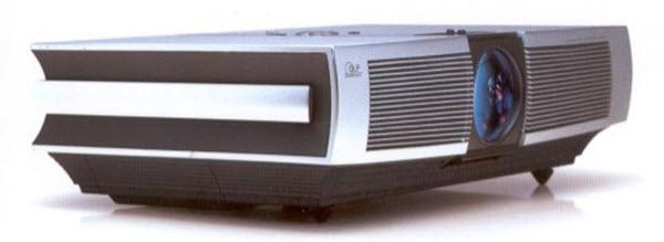 LG BX220 Projector