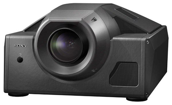 Sony SRX-R110 Projector