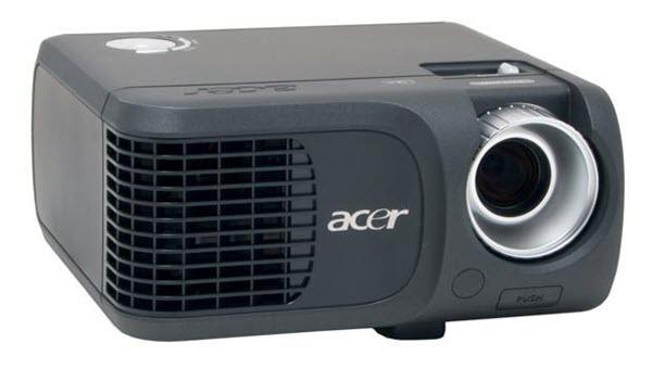 acer projectors acer pd120d dlp projector rh projectorcentral com Acer User Guides and Manuals Acer Aspire V5 User Manual