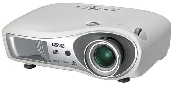 Epson Europe EMP-TW600 Projector