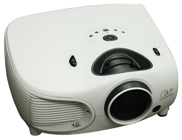 Optoma HD7100 Projector