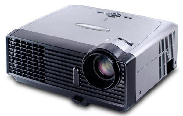Optoma TX700 Projector