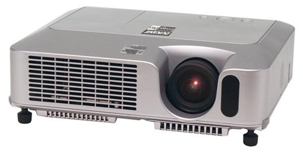 Dukane ImagePro 8776 Projector
