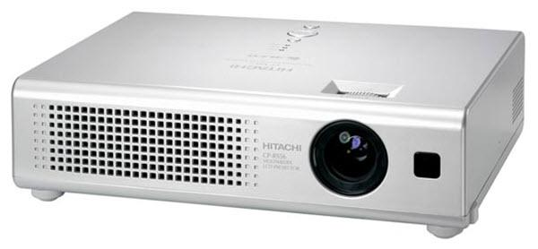 Hitachi CP-RS56 Projector